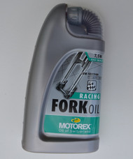Motorex Racing Fork Oil 7.5w
