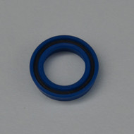 SHAFT SEAL 10x16x3 BLU TC - FSTC CS1016