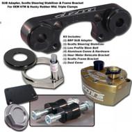 KTM Sub Mount Kit SX/SXF/XCF