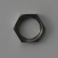 Scotts 15mm Nut ( connects lonk arm to main shaft )