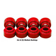 Scotts Red Medium Bushing