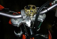 KTM Top Mount Kit EXC/EXCF/TPI