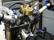 Yamaha 2 Stroke Top Mount Kit