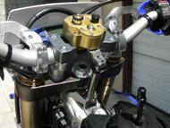 Yamaha 2 Stroke Top Mount Kit