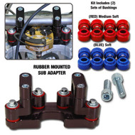 KTM Rubber Sub Mount EXC/EXCF/TPI