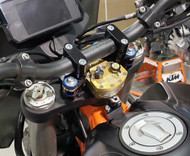 KTM 790 Rubber SUB Mount Kit