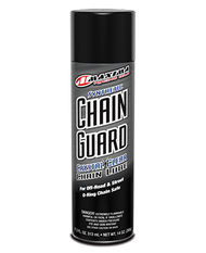 Maxima Chain Guard Synthetic Large