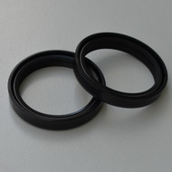 Fork Dust  Seal 45x57.3x6 (pair) Marz