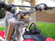 Honda CRF 450L Sub Mount Kit