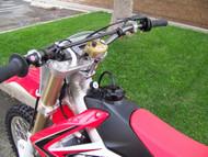 Honda CRF 450L Top Mount Kit