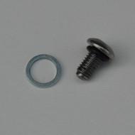 SPNV 0512 - Nitrogen Valve Assy 5x0.8x12mm