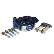 KTM BUD Cylinder Head - Blue