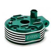 Kawasaki BUD Cylinder Head - Green