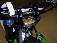 Kawasaki SUB Mount Kit