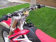 Honda Top Mount Kit 7/8th Bars