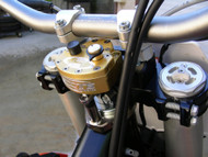 Husaberg Sub Mount Kit