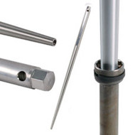 TFDH 01 - DAMPING ROD HOLDING TOOL