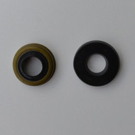 KYB Shock Seals- OIL/DUST SEAL SET 14mm - SKOS 14S
