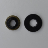 KYB Shock Seals - 16mm Oil Set - Early - SKOS 1601S