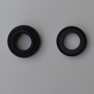 KYB Shock Seals- OIL/DUST SEAL SET 18mm - SKOS 18S