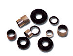 SHAFT SEAL KIT 16x25x3.4 - SMOS SH1601S
