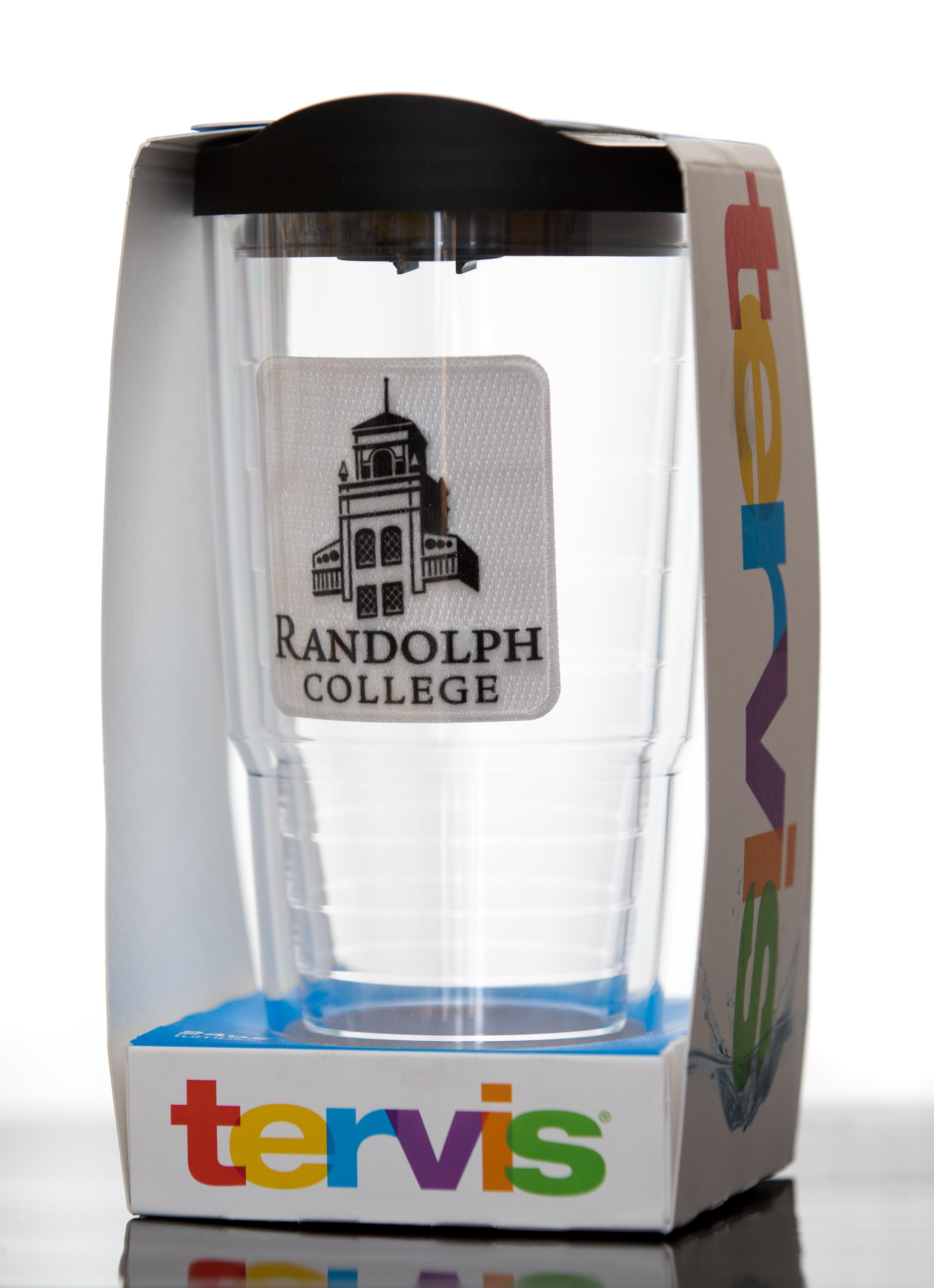 Randolph College Tervis Tumbler