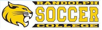 Randolph Soccer Decal