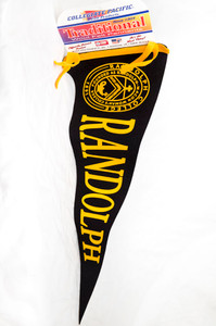 Small RC Spirit Pennant