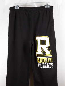 Randolph Wildcats Jansport Sweatpants