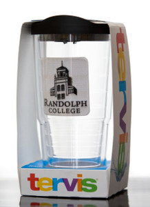 Tervis Tumbler Randolph College 24 oz. with Lid