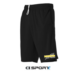 CI Sport Sport Tech Pocketed Shorts