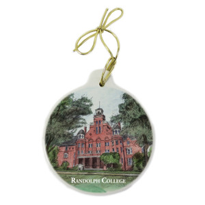 Main Hall Holiday Ornament