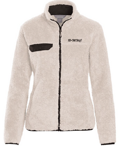 R-MWC Landway Ladies Full Zip Sherpa Fleece Jacket