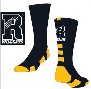 TCK Baseline Crew Socks