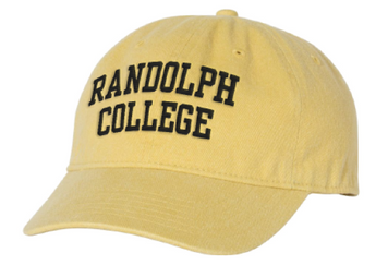 Comfort Colors Hat in Mustard