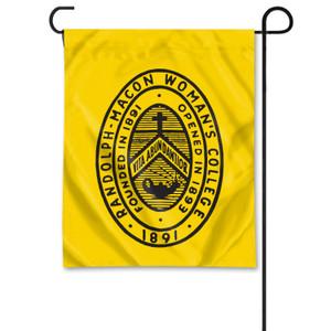 R-MWC Garden Flag