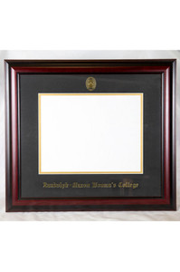 R-MWC Classic Diploma Frame