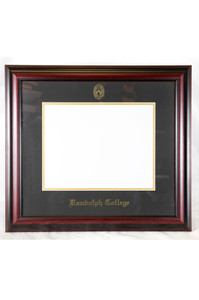 Randolph College Classic Diploma Frame
