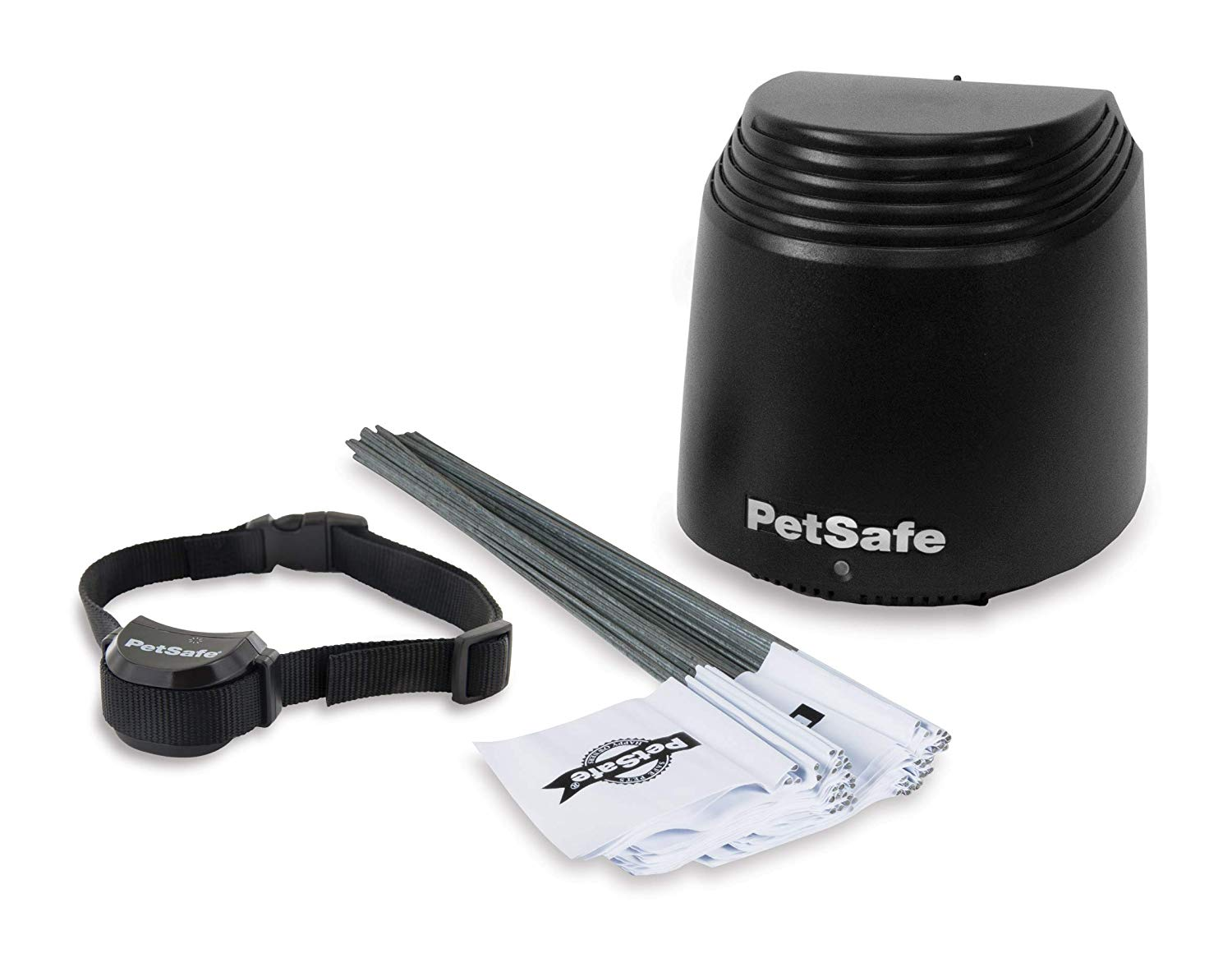 #1 PetSafe Stay and Play Wireless Dog Fence