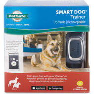 Smart Dog Remote Trainer Smart-Phone Based Training System
