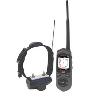 Border Patrol 3 in 1 GPS Wireless Dog Fence Remote Trainer Tracker