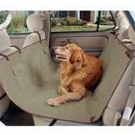 Waterproof Sta-Put Hammock Seat Cover for Pets