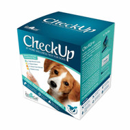 CheckUp At Home Wellness Test Kit for Dogs