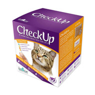 CheckUp At Home Wellness Test Kit for Cats