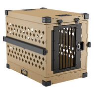 Impact Collapsible Dog Crate Large 400