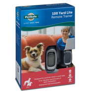 Petsafe Ultrasonic Remote Pet Trainer Pupt 100 19