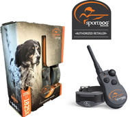 SportDOG Sport Hunter 1825X Dog Remote Training Collar