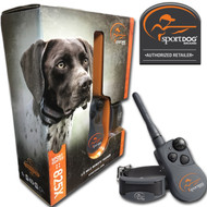 SportDOG 825X SportHunter Remote Dog Training Collar