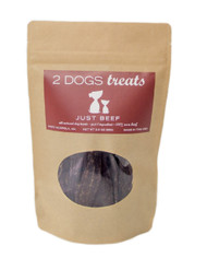 Just Beef All Natural Dog Treats 3.5 oz