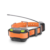 Pathfinder Mini GPS Track & Train Dog Extra Collar Orange